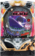 CRダーカーザンブラック-黒の契約者-