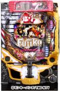 平和 パチンコCR不二子〜Lupin The End〜【2H1BZ1】実機
