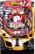 平和 パチンコ CR不二子~Lupin The End~ 99.9VER.【2H1BZ8(甘デジ)】実機