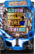 平和 パチンコ Pルパン三世LASTGOLDL9BW4S【1/199】実機【枠色指定不可】