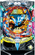 SANYO パチンコ CR聖闘士星矢-BEYOND THE LIMIT-XLA【1/399】実機【枠色指定不可】