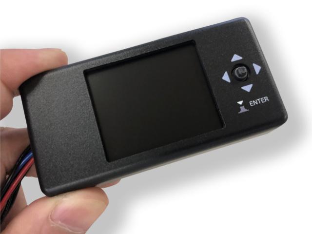 【新品】 超小型!十字キー式ミニカウンター