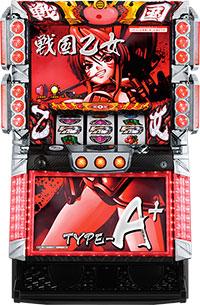 戦国乙女Type-A+/D4
