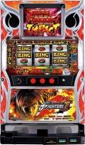 パチスロ実機 SNKプレイモア KOF3D ザ・キング・オブ・ファイターズ3