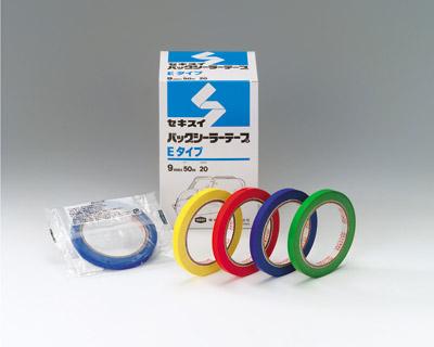 (セキスイ)バッグシーラーテープ Eタイプ  9m×50m巻