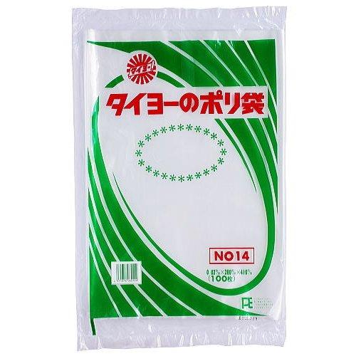 タイヨーのポリ No.14