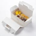 エコパームボックス キャリー(ケーキ箱) S (20枚)