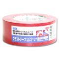 (オカモト)カラークラフトテープNo.228 アカ 50mm×50m巻