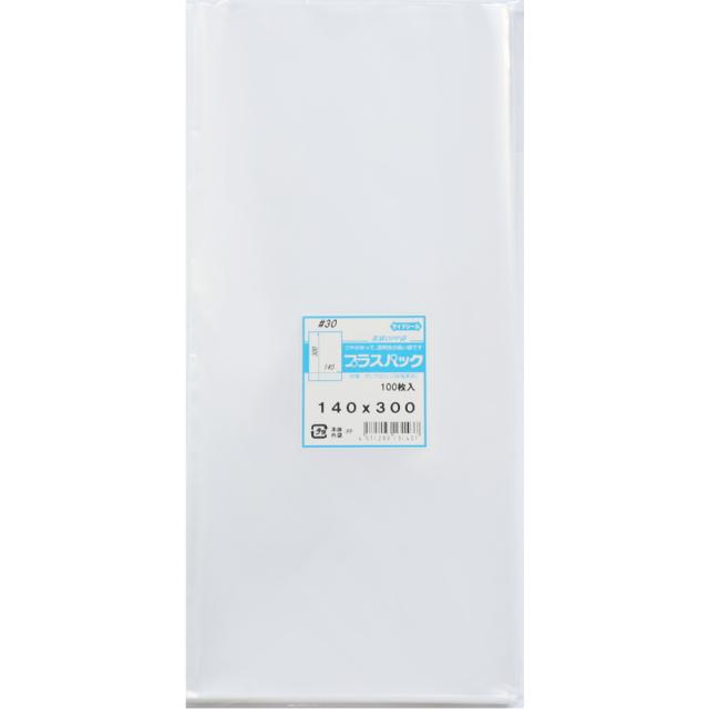 OPP袋 ( 30#x 140x300 ) ( 100枚 ) プラスパック P047