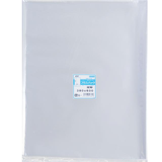 OPP袋 ( 30#x 380x600 ) ( 50枚 ) プラスパック P085
