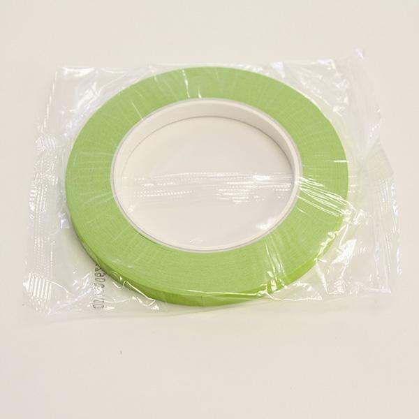 黄緑 紙テープ