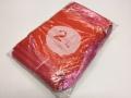 田村産業 たまねぎ/みかん/出荷用赤ネット袋 平型(赤紐)2kg 1袋100枚入 税別単価10円