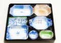 エフピコチューパ PZ−138−1おもむき共蓋付(1袋20枚入)1枚当たりの税抜き単価¥130