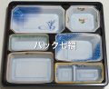 CP化成 NU−236京洛 共蓋付 1袋20枚入 税別単価133円