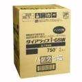三菱樹脂 ダイアラップ i GSW350 35cm幅x750m巻 1箱2巻入