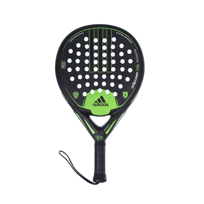 Padel Racket Adipower CTRL Textreme 1.8 adidas