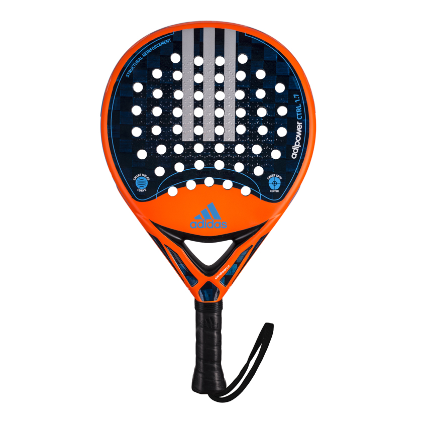 Padel Racket Adipower CTRL 1.7 adidas