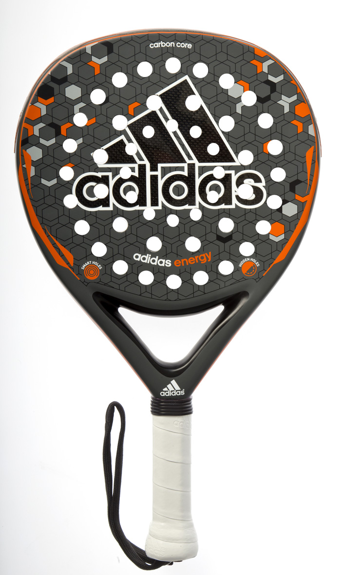 Padel Racket Energy adidas