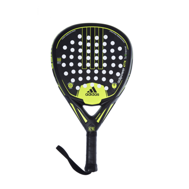Padel Racket Adipower ATTK Textreme 1.8 adidas