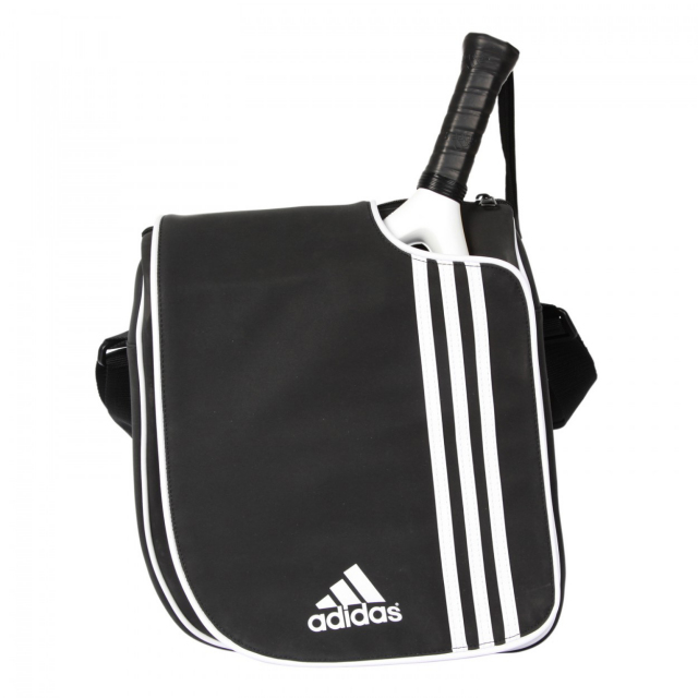 Mesenger Bag Black