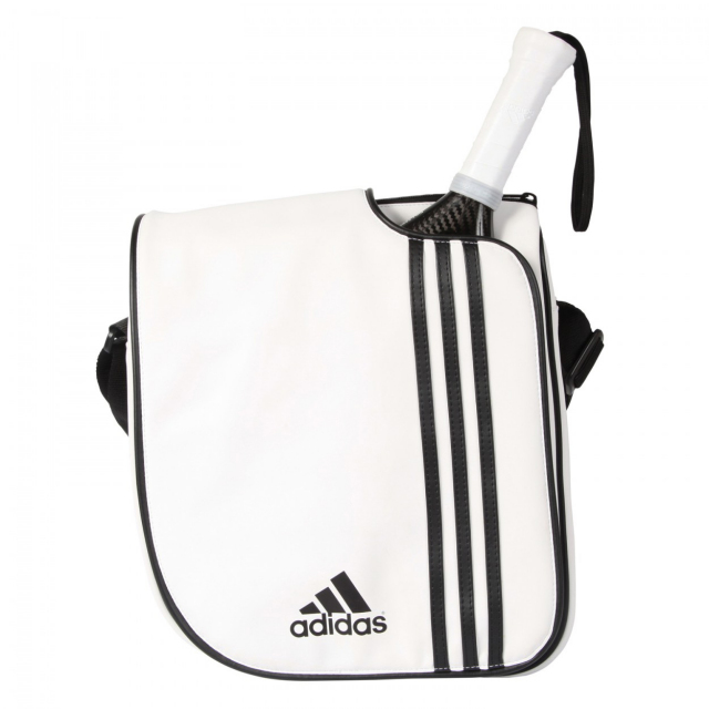 Mesenger Bag White