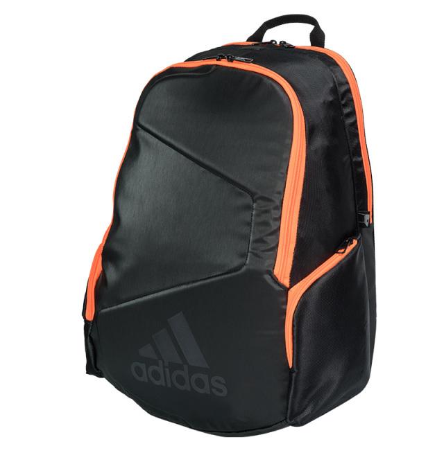 adidas BACK PACK PROTOUR ORANGE