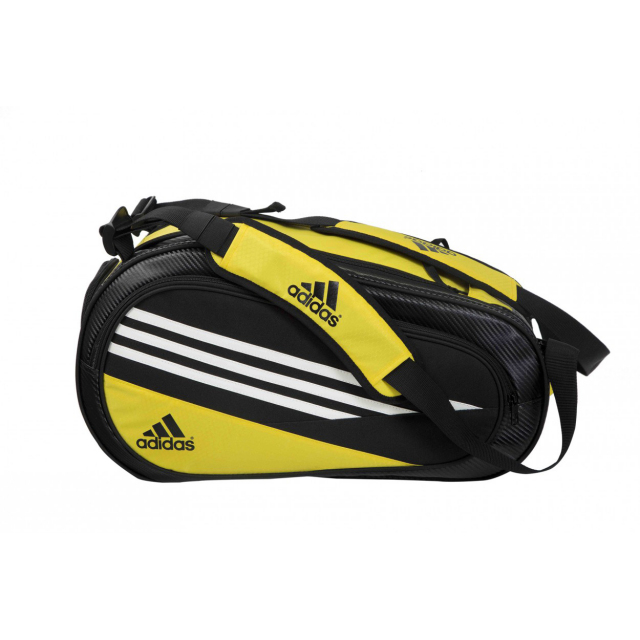Racket Bag Fast Bag Yellow