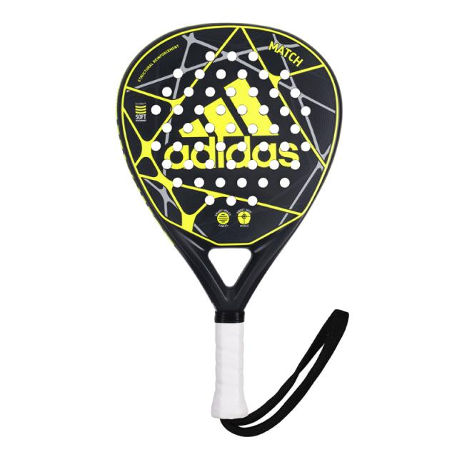 Padel Racket adidas Match 1.7 アディダス ラケットケース付いてません