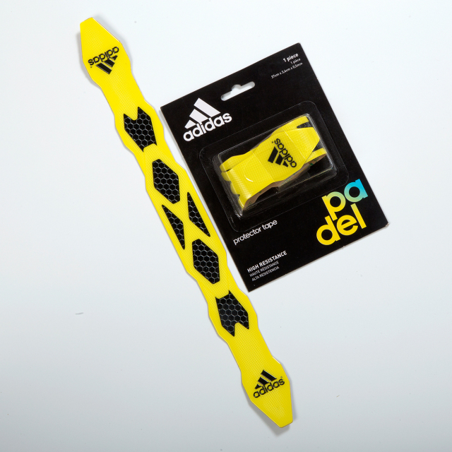 Antishock Protection Tape Yellow-Black