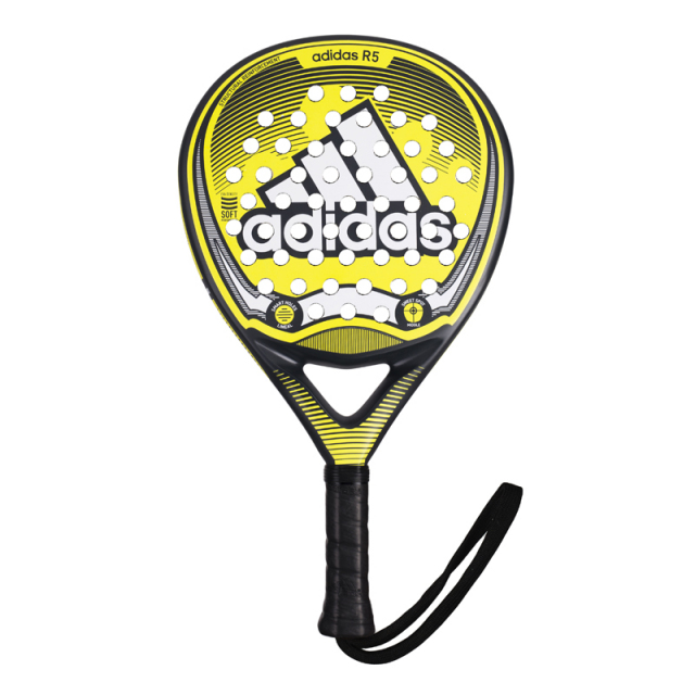 Padel Racket adidas R5 アディダス