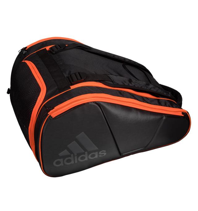 adidas RACKET BAG PROTOUR ORANGE