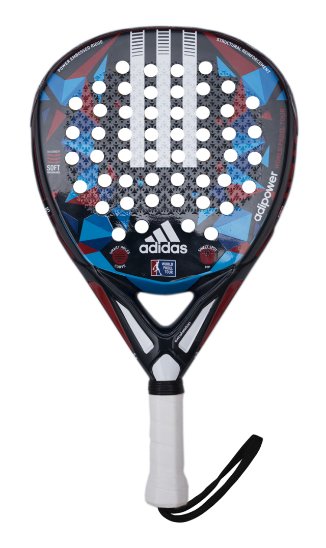 Padel Racket adidas Adipower  WPT