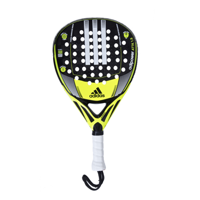Padel Racket Adipower ATTK 1.8 adidas