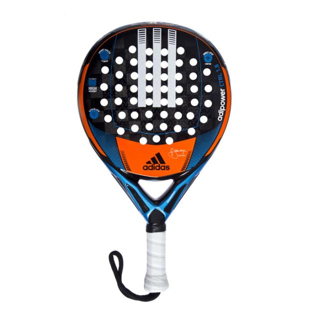 Padel Racket Adipower CTRL 1.8 adidas