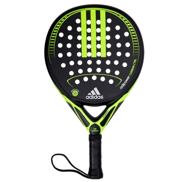 Padel Racket Adipower Carbon Ctrl
