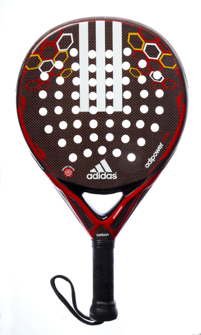Padel Racket Adipower Control adidas