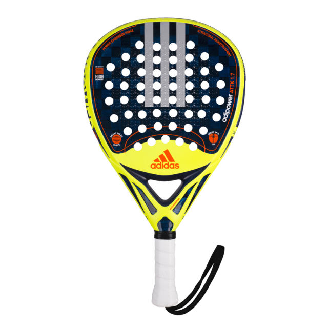 Padel Racket Adipower ATTK 1.7 adidas