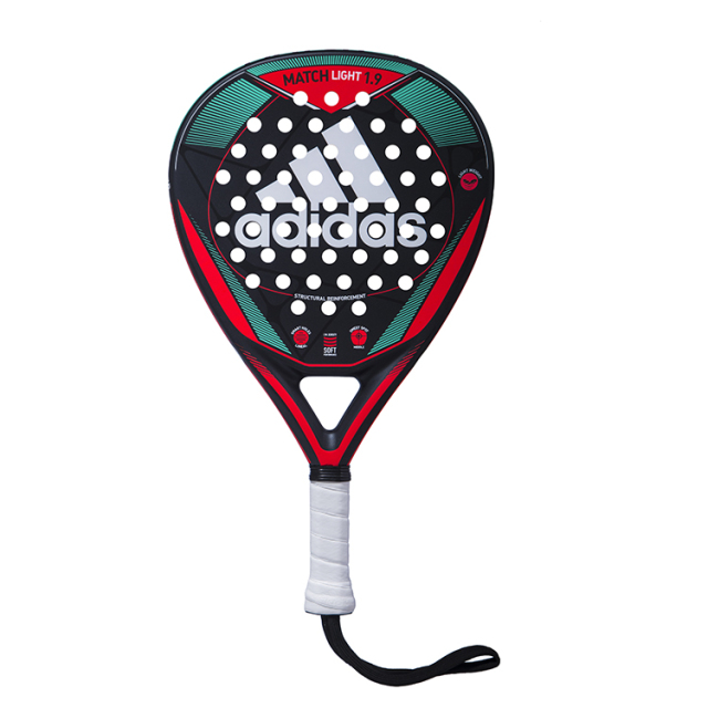 Padel Racket ADIDAS MATCH LIGHT 1.9