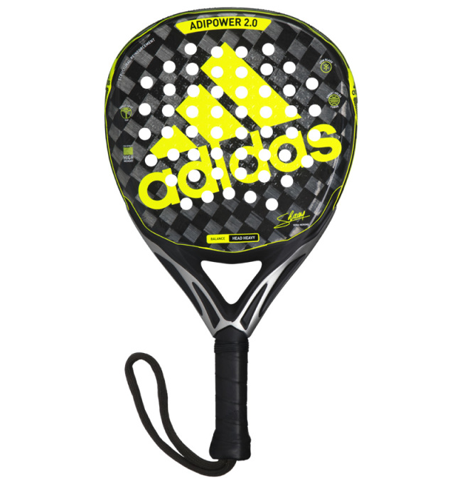 Padel Racket ADIPOWER 2.0