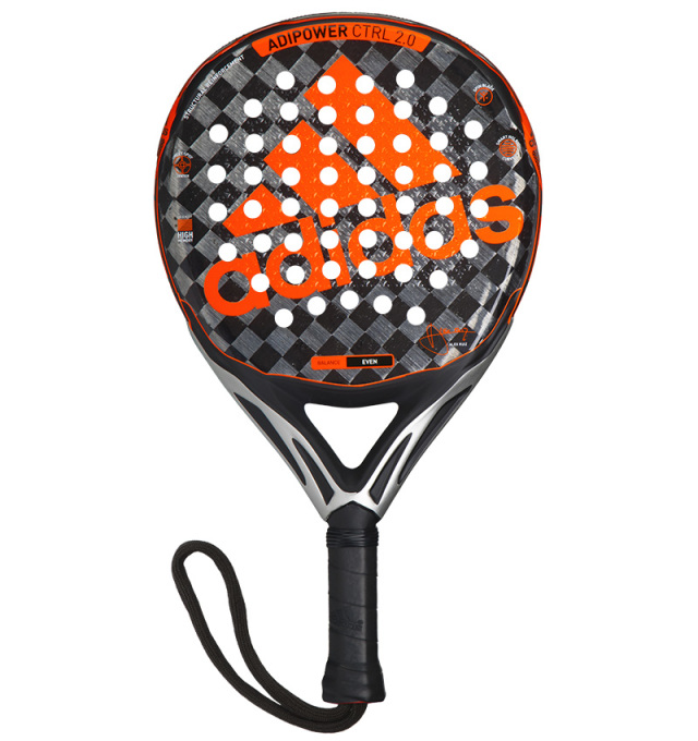 Padel Racket ADIPOWER CTRL 2.0