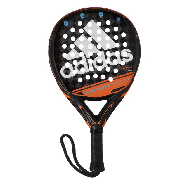 Padel Racket adipower CTRL 3.0