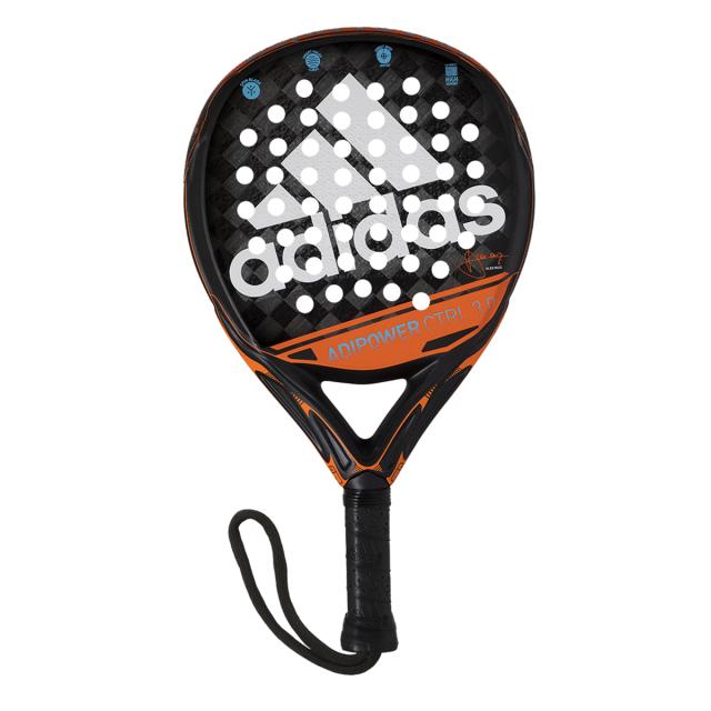 Padel Racket adipower CTRL 3.0