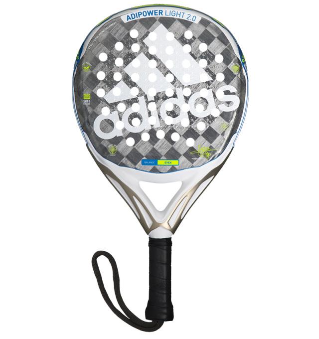 Padel Racket ADIPOWER LIGHT 2.0