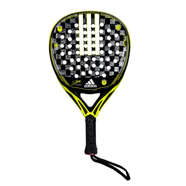 Padel Racket ADIPOWER ATTK 1.9