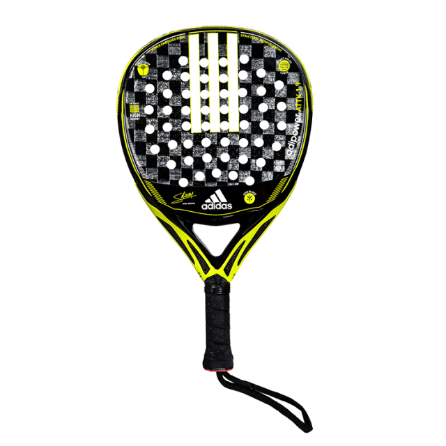 Padel Racket ADIPOWER ATTK 1.9