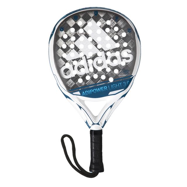 Padel Racket adipower LIGHT3.0