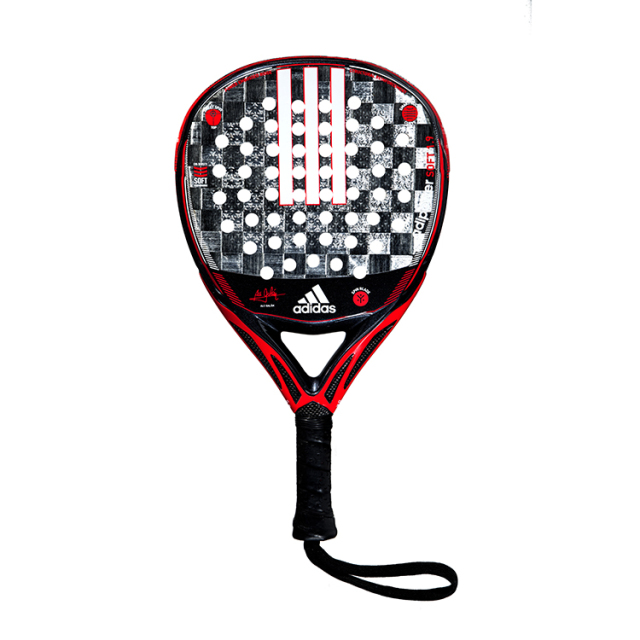 Padel Racket ADIPOWER SOFT 1.9