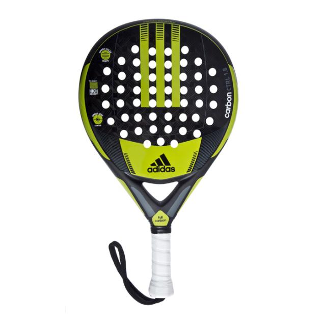 Padel Racket Carbon CTRL 1.8 adidas