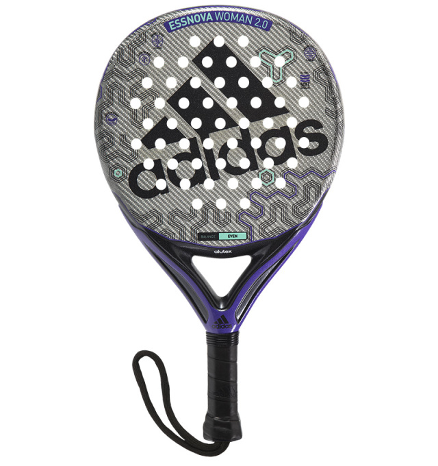 Padel Racket ESSNOVA WOMAN 2.0