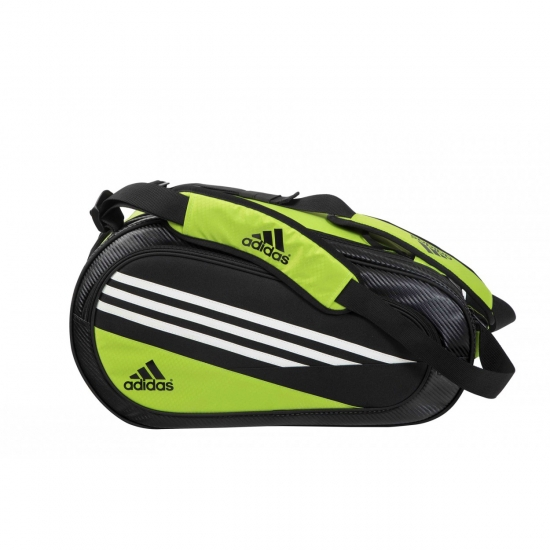 Racket Bag Fast Bag Green